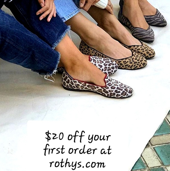 Rothy's Shoes   Promo Coupon Code For 2